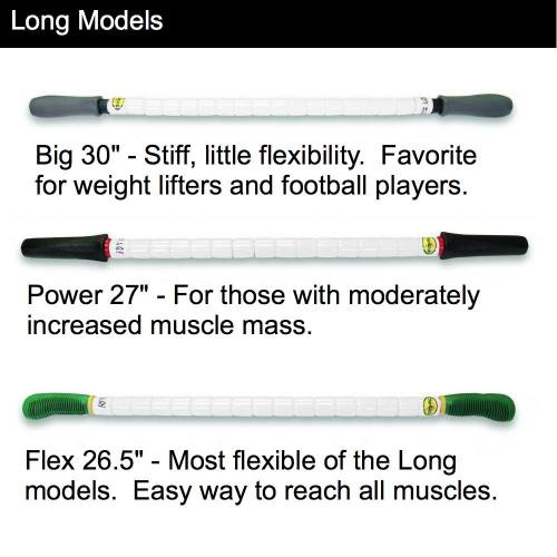 Long Stick Models