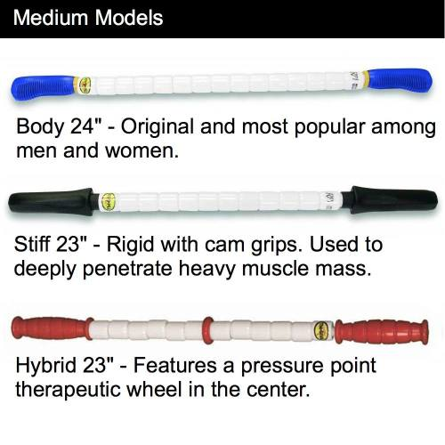 Medium Stick Models