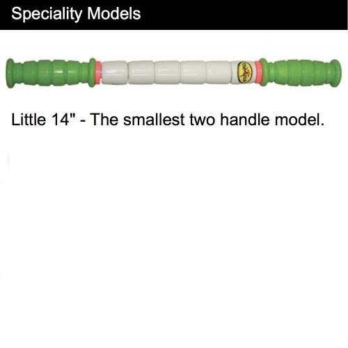 Speciality Stick Models